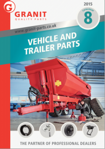 Granit vehicle and trailer parts