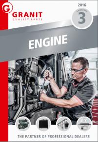 Granit engine